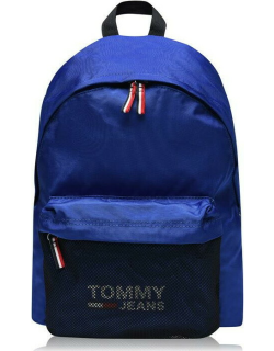 Tommy Jeans Cool City Mesh Backpack - SurfTheWeb CKB