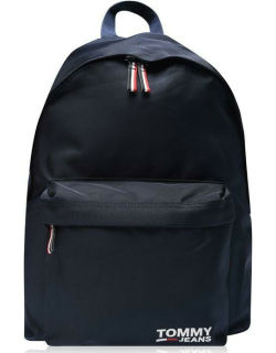 Tommy Jeans Classic Backpack - Black Iris 496