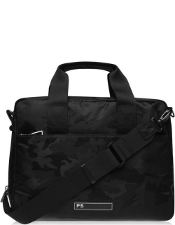 Paul Smith Paul Mens Camouflage Jaq Backpack - Black 79