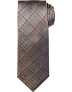 Reserve Collection Ombre Plaid Tie