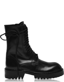 Ann Demeulemeester Ankle Boots - Black 099