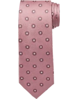 Reserve Collection Floral Tie - Long
