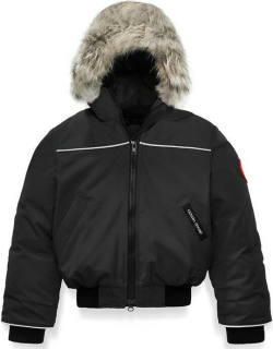 CANADA GOOSE Canada Grizzly In00 - Black 61