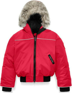 CANADA GOOSE Canada Grizzly In00 - Red 11