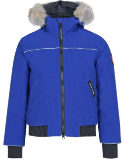 CANADA GOOSE Canada Grizzly In00 - Pacific Blu 260