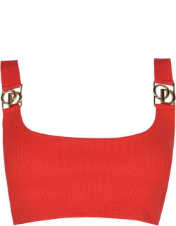 ODolls Collection ODolls Clasp Top - Red