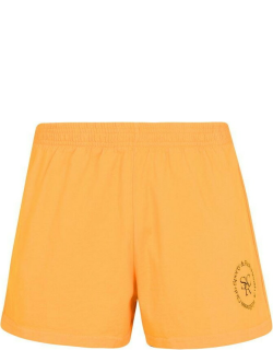 Sporty and Rich Scr Shorts - Honeycomb