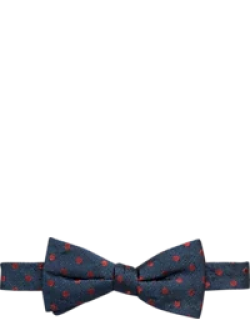 1905 Collection Polka Dot Pre-Tie Bow Tie CLEARANCE