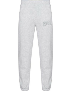 Sporty and Rich Sweatpants - Heather Gray