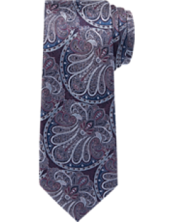 Reserve Collection Grand Medallion Tie