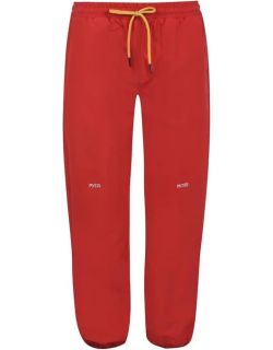 Pyer Moss Track Pants - RED
