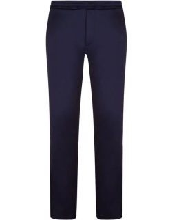 VALENTINO Tracksuit Pants - Nvy/Red I52