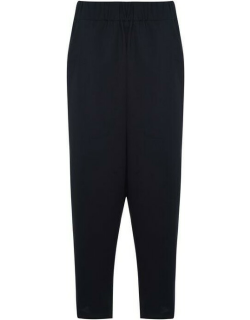Barena Straight Trousers - Navy 170