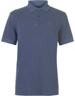 Barbour Barbour Sports Polo Shirt - Navy