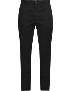 Norse Projects Aros Slim Trousers - Black