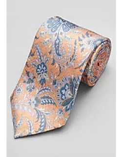 Reserve Collection Floral Scroll Tie