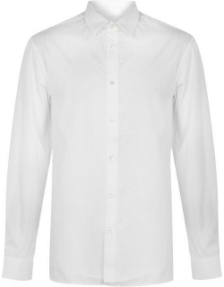 A-COLD-WALL Tailored Shirt - White