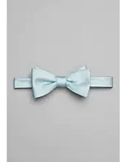 1905 Collection Textured Pre-Tied Bow Tie CLEARANCE