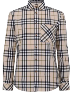 BURBERRY Causey Long Sleeves - IP Check A7464
