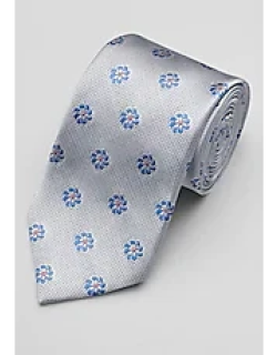 Traveler Collection Floral Tie - Long