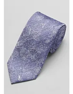 1905 Collection Washed Floral Tie