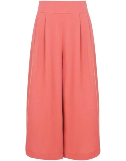 See By Chloe SBC Peppery Culottes Ld92 - PEPPERY RED