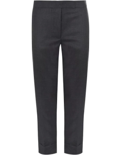 THOM BROWNE Class Trousers - Grey