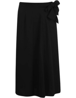 Emme Papy Skirt - 005 Black