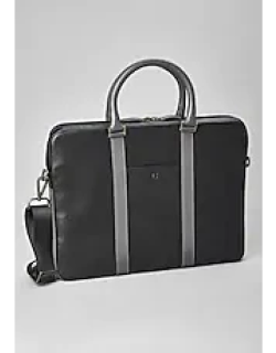 Jos. A. Bank Leather Soft Sided Briefcase CLEARANCE