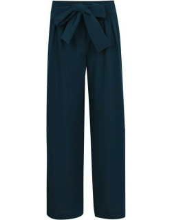See By Chloe Crepe Trousers - Rain Forest