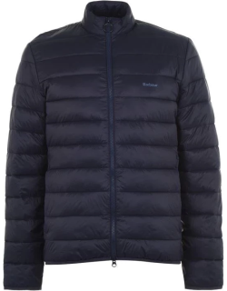 Barbour Barbour Penton Quilted Jacket - Navy