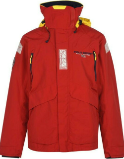 Polo Ralph Lauren Polo Sport Sailing Jacket - RED