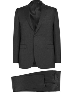 CANALI Milano Two Piece Suit - Charcoal 12