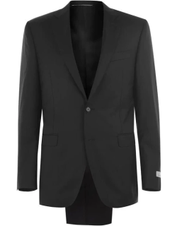 CANALI Milano Two Piece Suit - Black 10