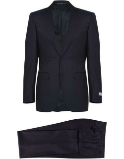CANALI Milano Two Piece Suit - Navy 31