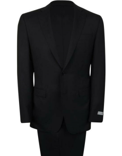 CANALI Milano Two Piece Suit - Black 101