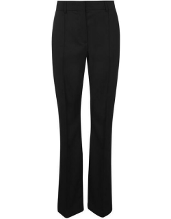 See By Chloe Straight Trousers - Black 001