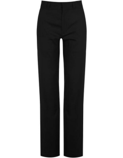 VETEMENTS Tailored Trousers - Black