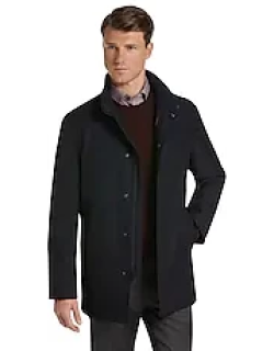 Travel Tech Tailored Fit Raincoat CLEARANCE