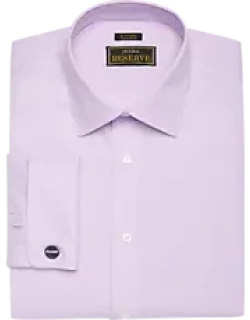 Reserve Collection Traditional Fit Spread Collar Royal Oxford Dress Shirt - Big & Tall, by JoS. A. Bank