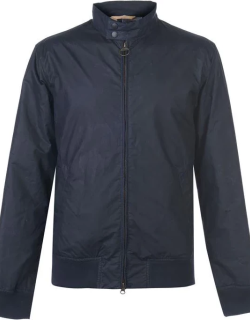 Barbour Barbour Royston Jacket Mens - Royal Navy