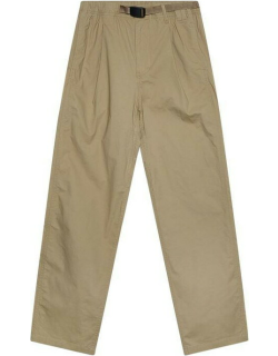 Gramicci Weather Tuck Tapered Pants - SAND