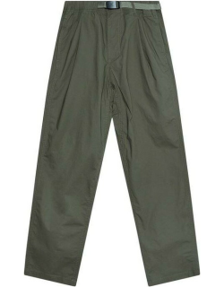 Gramicci Weather Tuck Tapered Pants - Olive