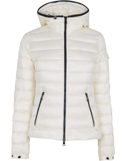 MONCLER Bles Down Puffer Jacket - White 034
