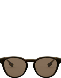 Burberry Burberry 0BE4310 S/G Sn00 - Brown