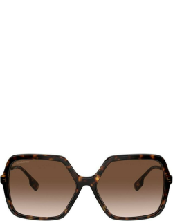 Burberry Burberry 0BE4324 S/G Ld00 - Brown