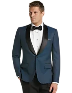 Jos. A. Bank Slim Fit Tonal Paisley Dinner Jacket CLEARANCE, by JoS. A. Bank