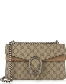 GUCCI Dionysus Small Bag - Taupe 8642