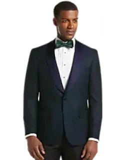 Jos. A. Bank Slim Fit Tonal Floral Dinner Jacket CLEARANCE, by JoS. A. Bank
