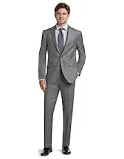 1905 Navy Collection Slim Fit Men's Suit Separates Jacket CLEARANCE by JoS. A. Bank